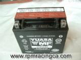 91-93 Yuasa AGM Battery