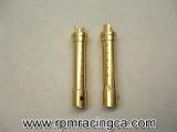 Brass Emulsion Tube