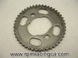 Camshaft Sprocket Gear