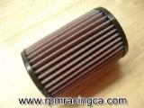 2007-2012 XJR1300 K&N Air Filter