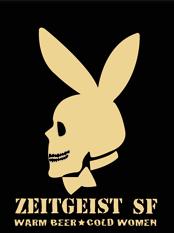 Zeitgeist Bunny